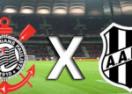 Corinthians e Ponte Preta – Show de bola