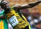 Usain Bolt – A máquina !