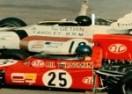 Um pouco da história da Fórmula 1