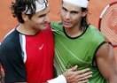 Roger Federer e Rafael Nadal – A nata do Tênis!