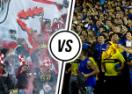 River Plate x Boca Juniors – Melhores momentos