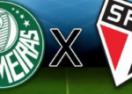 Sāo Paulo x Palmeiras – o Choque-Rei!