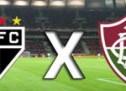 Sāo Paulo x Fluminense  Reveja os Gols