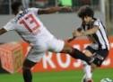 Sāo Paulo e Atlético MG