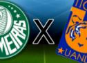 Palmeiras x Tigres