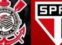 Corinthians x Sāo Paulo