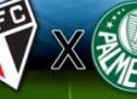Sāo Paulo e Palmeiras pela Libertadores