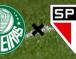 Palmeiras x Sāo Paulo